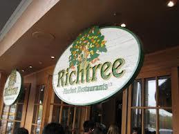 Richtree Natural Market Restaurants