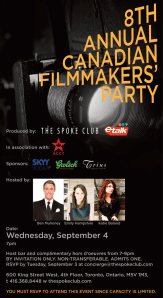 Canadian Filmmakers Party