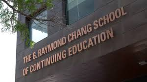 The Chang School