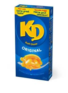 KD Original