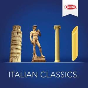 Barilla - Italian Classics