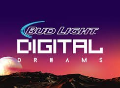 Bud Light Digital Dreams
