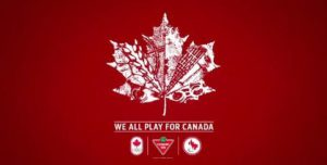 We All Play For Canada, Canadian Tire