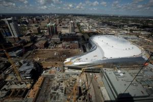 ICE District and Stantec
