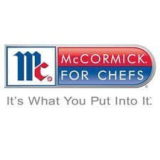 McCormick For Chefs
