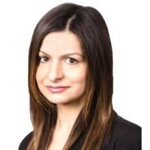 Jessica Georgakopoulos