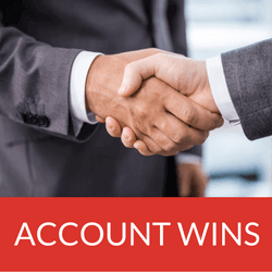 Recap Of Public Relations Agencies That Won New Business