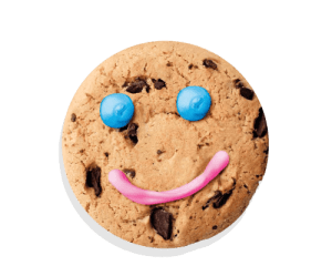 #SmileCookie