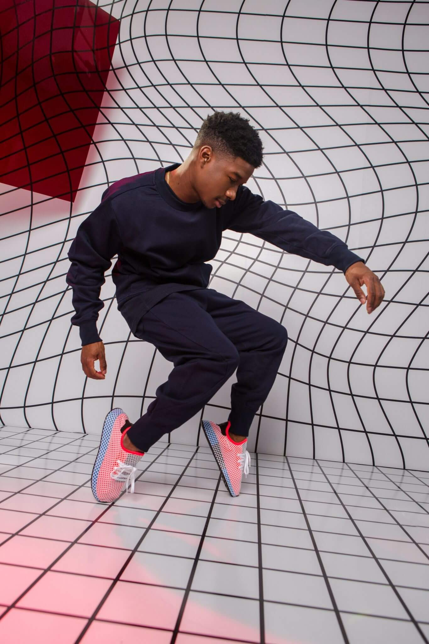 d18d0fa82beae adidas Enlists Canadian Creatives For Launch Of Deerupt Line - PR In Canada