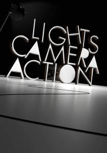 Lights Camera Action