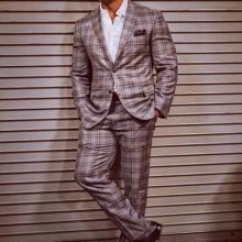 Dwayne The Rock Johnson - Suit