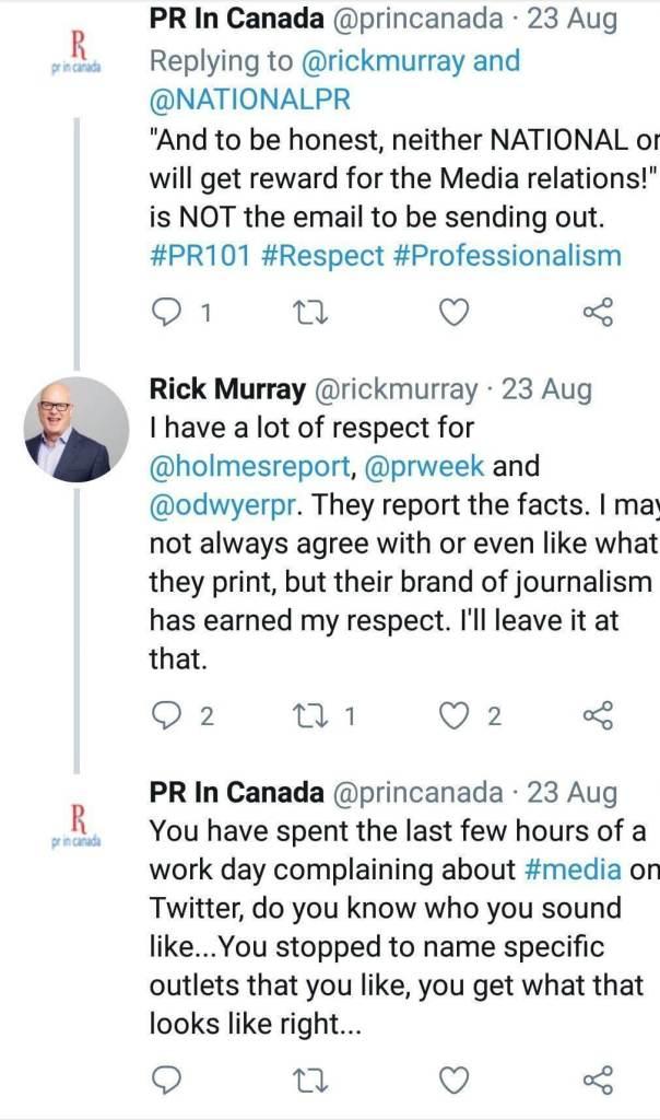 Rick Murray NATIONAL Public Relations 3
