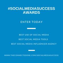 #socialmediasuccess awards
