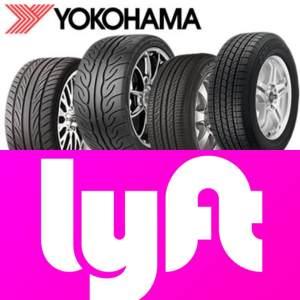Lyft Yokohama