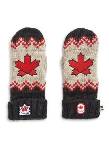 National Red Mitten Day