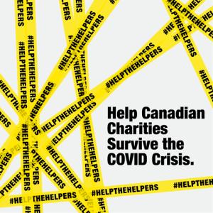 #HELPTHEHELPERS