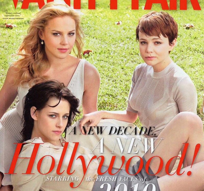 Vanity Fair 2010
