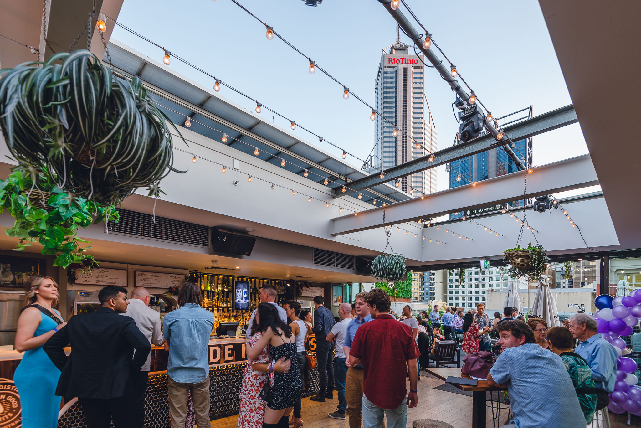 2020.10.30 - PRINCE LANE BAR - ARCHIE ROSE ROOFTOP LAUNCH (124 of 135)
