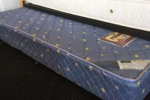 Prince Mattress Tb068 Trundle Bed Soft Lfk Spring Structure 8 Years Warranty