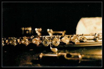 flute history