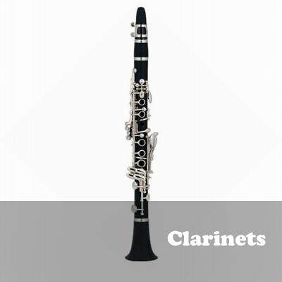 clarinet rental