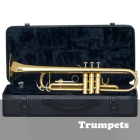 trumpet for sale