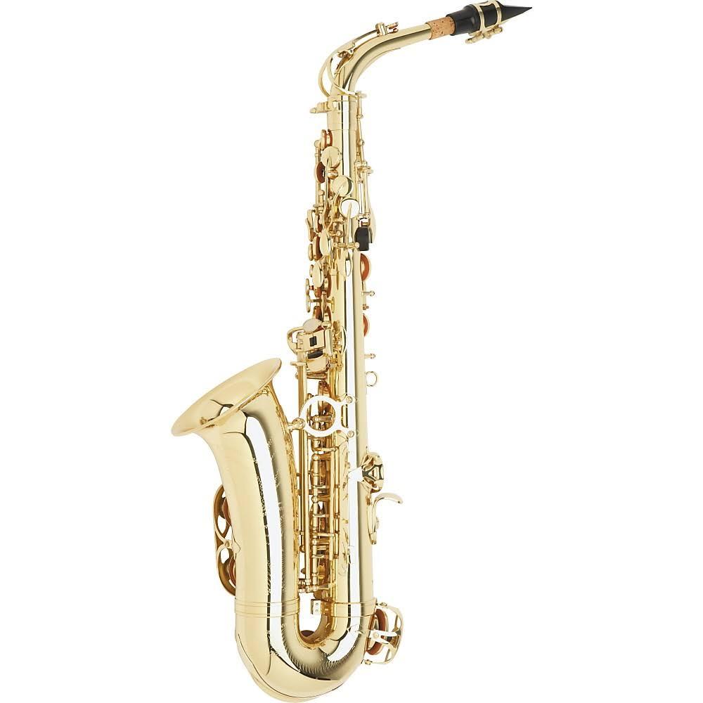 fugue alto saxophone f84g prince music company