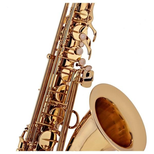Fugue F85g Intermediate Gold Tenor Sax