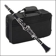 clarinet rental instrument