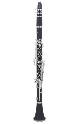 Opal OCL-100 Bb Student Clarinet