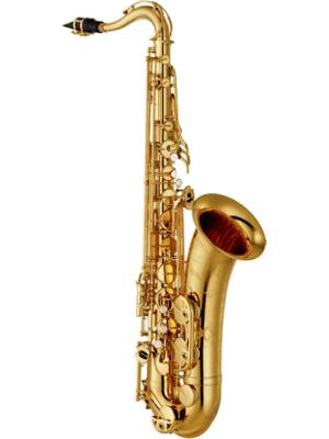 Yamaha YTS-480 Intermediate Bb Tenor Saxophone Lacquer