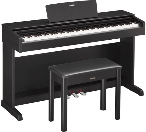 Yamaha digital piano YDP-143