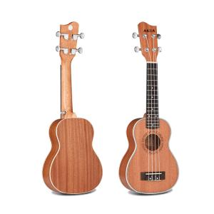 AKUA Rain soprano ukulele