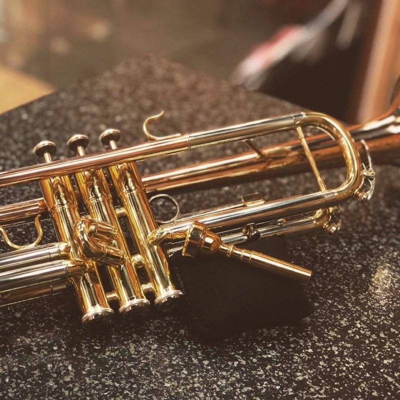 trumpet and band repairs
