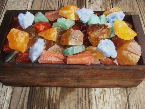 mixed calcite for sale