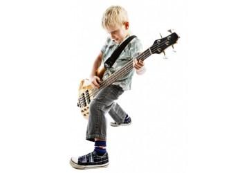 kid's bass guitar lessons in minneapolis saint paul minnesote