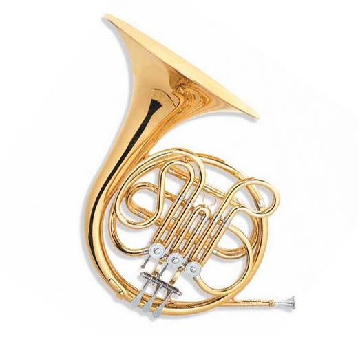 Opal OFH-100 French Horn
