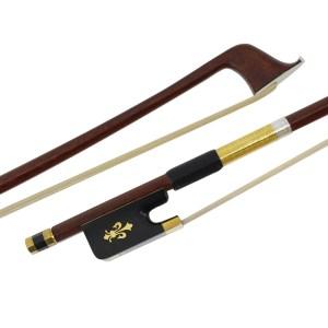 advanced wood cello bow 4/4