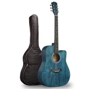 Akua acoustic guitar