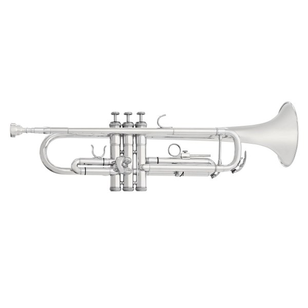 Prince Student P-Series SILVER TRUMPET 2