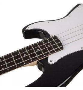 Gephardt p bass array black