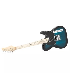 Electric telecaster body Gephardt Elite Series Blue