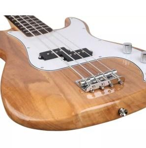 Gephardt p bass array natural