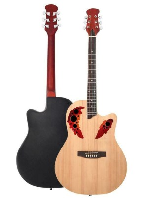 Lindstrom Leaf Blonde acoustic