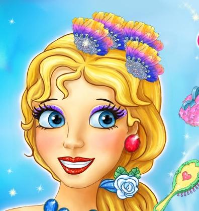 Cinderella Games Play Free Online At Princess Net