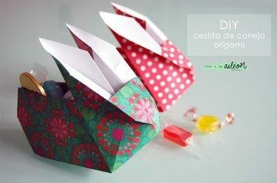conejito-origami-diy