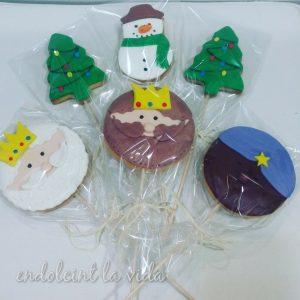 pack dulces navideños endolcint la vida
