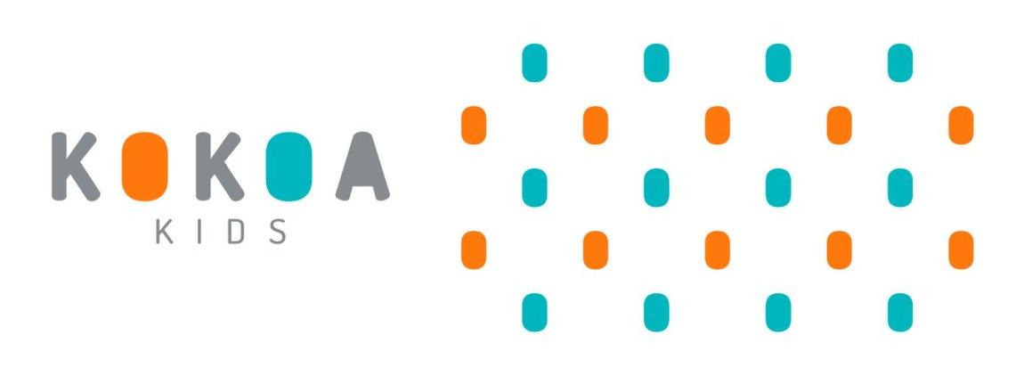 logo kokoakids