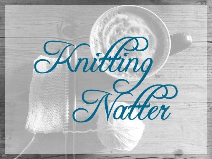 Knitting Natter: Brioche Stitch