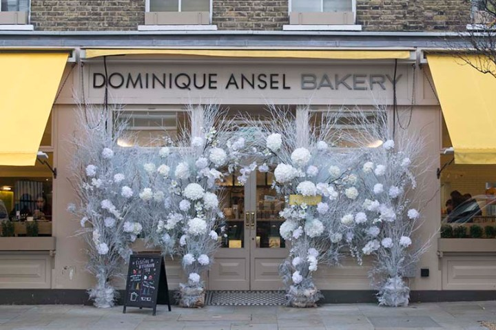 Dominque Ansel